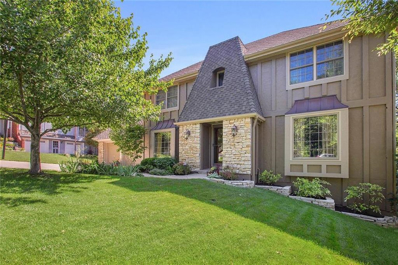 4801 Summit Circle, Shawnee, KS 66216 - MLS#: 2186212