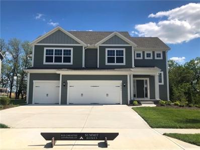 18531 W 194th Terrace, Spring Hill, KS 66083 - MLS#: 2186225