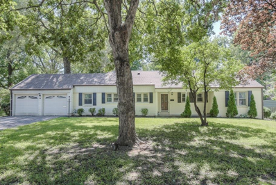 5309 W 65th Place, Prairie Village, KS 66202 - #: 2186232