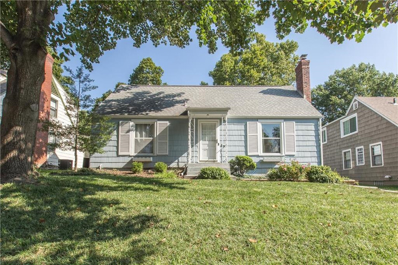 628 E 66th Terrace, Kansas City, MO 64131 - MLS#: 2186263