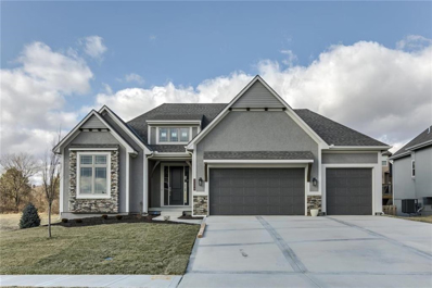 1104 SW Heather Drive, Lees Summit, MO 64081 - MLS#: 2186298
