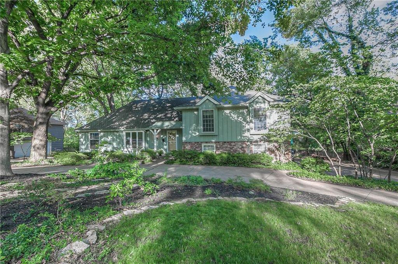 8127 Sagamore Road, Leawood, KS 66206 - MLS#: 2186341