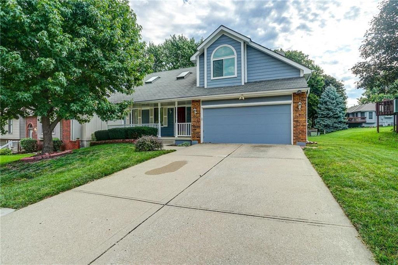 2412 NW Acorn Drive, Blue Springs, MO 64014 - MLS#: 2186355