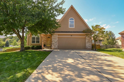 200 NE Bridgeport Court, Blue Springs, MO 64014 - #: 2186363