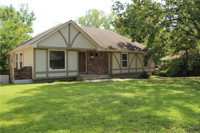 1012 NW Timber Oak Drive, Blue Springs, MO 64015 - MLS#: 2186376