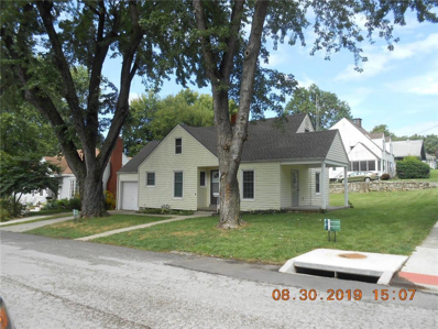 130 W Stone Street, Independence, MO 64050 - MLS#: 2186400