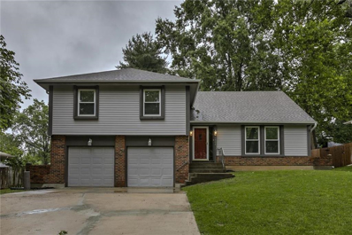 1004 SW 19th Street, Blue Springs, MO 64015 - MLS#: 2186408
