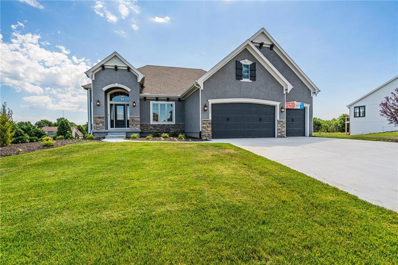 12125 S QUAIL RIDGE Drive, Olathe, KS 66061 - MLS#: 2186469