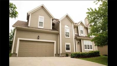 14334 S BLACKFEATHER Street, Olathe, KS 66062 - MLS#: 2186493