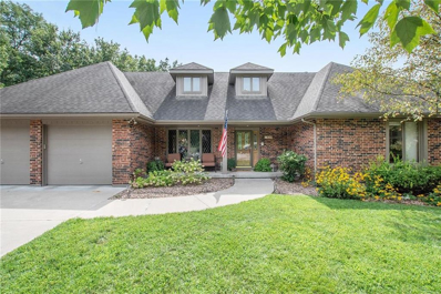 1324 SW Wintergreen Lane, Blue Springs, MO 64015 - MLS#: 2186588