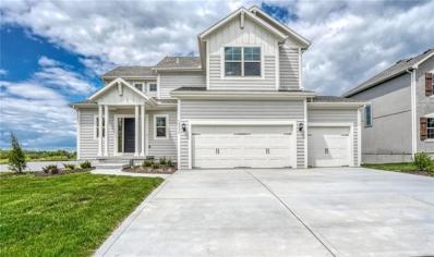 18530 W 194th Terrace, Spring Hill, KS 66083 - MLS#: 2186591