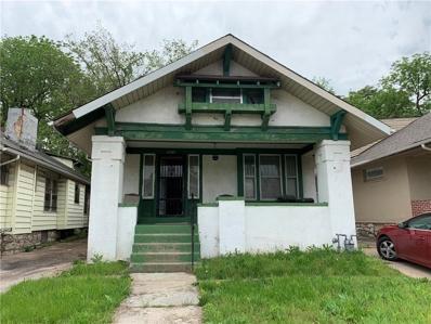 4221 Prospect Avenue, Kansas City, MO 64130 - MLS#: 2186664