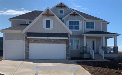 16563 S Lichtenauer Drive, Olathe, KS 66062 - MLS#: 2186712