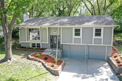 6909 NW Searcy Drive, Kansas City, MO 64152 - MLS#: 2186829