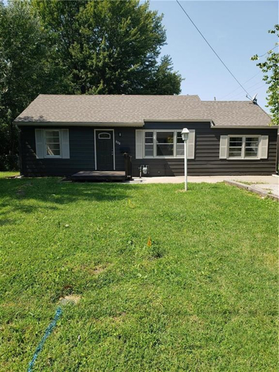 301 S Church Street, Olathe, KS 66061 - MLS#: 2186879