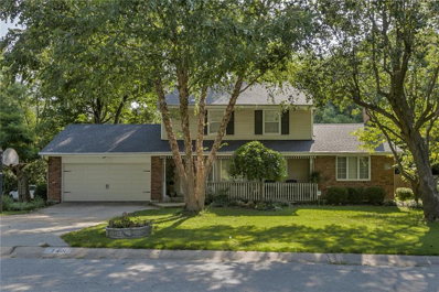 7401 Crisp Avenue, Raytown, MO 64133 - MLS#: 2186883