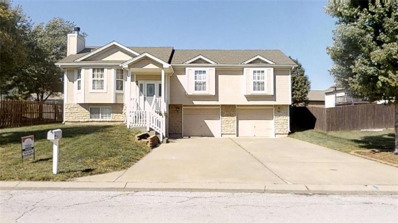 1002 NW Long Drive, Grain Valley, MO 64029 - #: 2186897