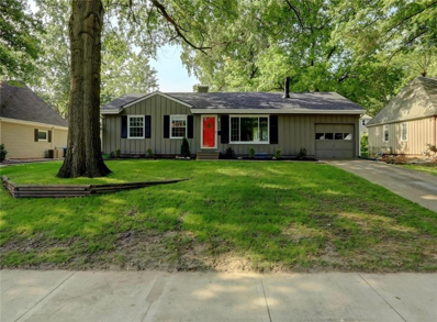 5931 W 76th Street, Prairie Village, KS 66208 - MLS#: 2186956