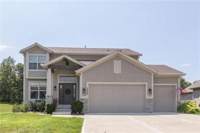 5020 Haskins Street, Shawnee, KS 66216 - MLS#: 2186957