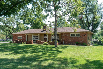 10907 W 51st Terrace, Shawnee, KS 66203 - MLS#: 2186982