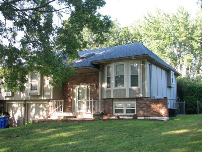 1716 SE Silkwood Lane, Lees Summit, MO 64063 - MLS#: 2187042