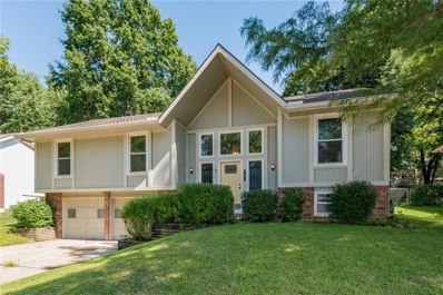 1107 Amesbury Avenue, Liberty, MO 64068 - MLS#: 2187055