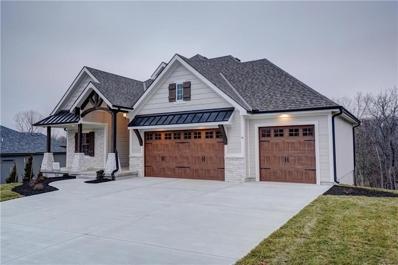 6 Black Hawk Drive, Lake Winnebago, MO 64034 - MLS#: 2187067