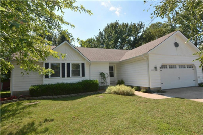 3012 YOUNGER Drive, Harrisonville, MO 64701 - #: 2187118
