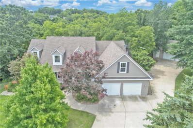 1012 NE Bryant Court, Lees Summit, MO 64086 - #: 2187143