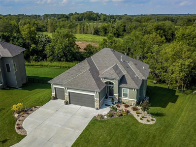 1440 Woodland Road, Lees Summit, MO 64034 - MLS#: 2187181
