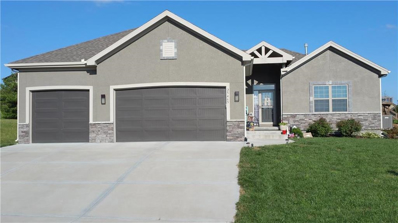 25465 W 149TH Place, Olathe, KS 66061 - MLS#: 2187191