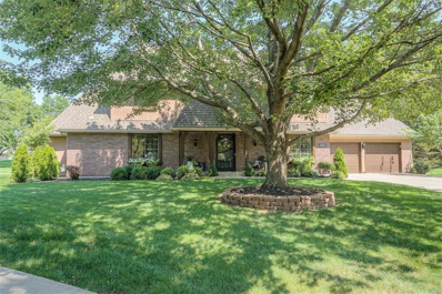 12825 PEMBROKE Circle, Leawood, KS 66209 - MLS#: 2187193