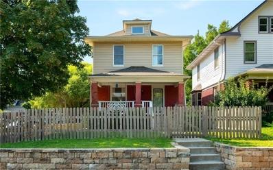 3950 Mercier Street, Kansas City, MO 64111 - #: 2187219