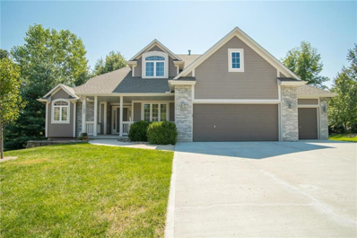 1137 Redwood Place, Liberty, MO 64068 - MLS#: 2187239