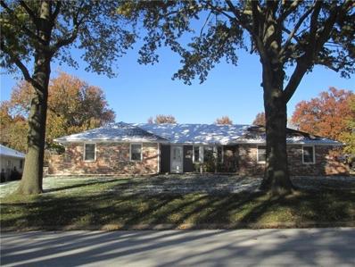 2300 Meadowlark Drive, Harrisonville, MO 64701 - #: 2187319