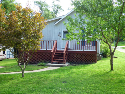 1313 4th Avenue, Leavenworth, KS 66048 - MLS#: 2187418