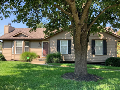 17204 E 35th Street South, Independence, MO 64055 - MLS#: 2187424