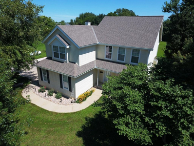 27535 Normandy Road, Louisburg, KS 66053 - MLS#: 2187436