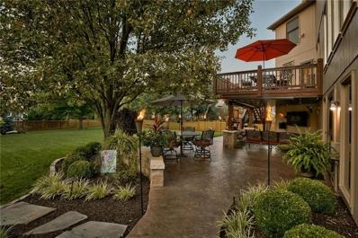 11412 W 142nd Terrace, Overland Park, KS 66221 - #: 2187443