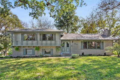 53 Fulkerson Circle, Liberty, MO 64068 - MLS#: 2187450