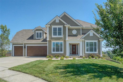 909 Redwood Court, Liberty, MO 64068 - MLS#: 2187465