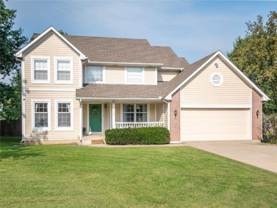 5620 Meadow View Drive, Shawnee, KS 66226 - MLS#: 2187562