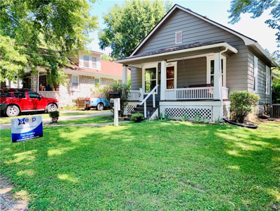 1919 S Norton Avenue, Independence, MO 64052 - MLS#: 2187566