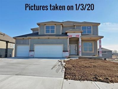 11397 S Violet Street, Olathe, KS 66061 - MLS#: 2187582