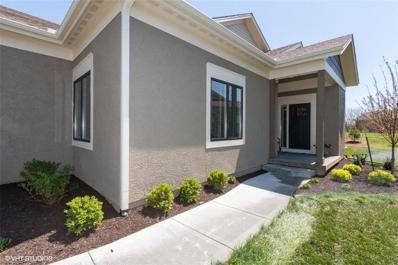 11475 S Waterford Drive, Olathe, KS 66061 - MLS#: 2187588