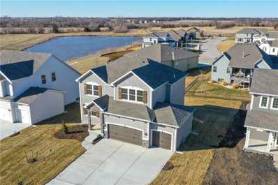 18526 W 194th Terrace, Spring Hill, KS 66083 - MLS#: 2187700