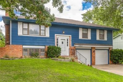 15912 W 153rd Street, Olathe, KS 66062 - MLS#: 2187753