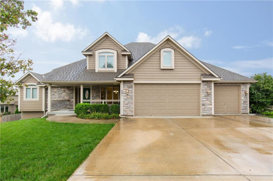 401 S Eddie Avenue, Kearney, MO 64060 - MLS#: 2187759