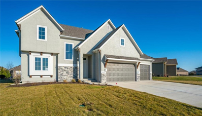 1907 NE Park Ridge Circle, Lees Summit, MO 64064 - MLS#: 2187794