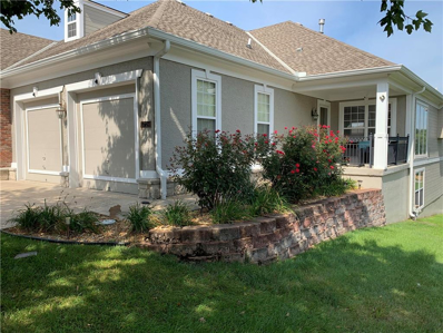 3724 S Bolger Court, Independence, MO 64055 - MLS#: 2187814